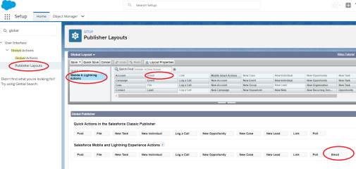 Salesforce: Email isn't set up yet  Ask your admin for help  – mishmash